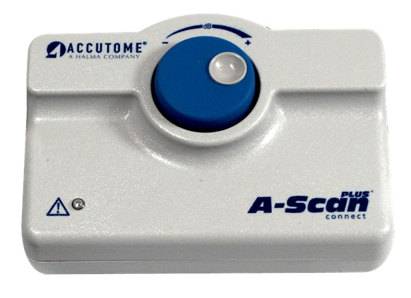 A-Scan Plus Ophthalmic Ultrasound